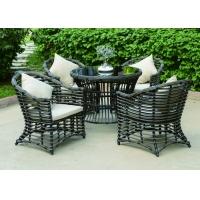 西安花园家具,户外桌椅,藤编家具