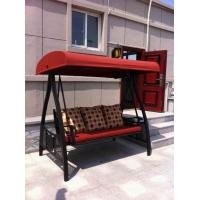 供户外休闲家具,秋千,铸铝烧烤桌(图)