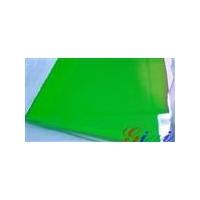 《绿色片》膜层致密性好,成像清晰度高