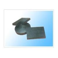 远宏厂家低价促销圆形橡胶支座 圆形板式橡胶支座价格/安装