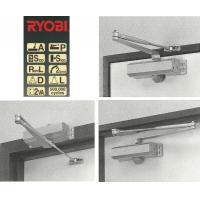 日本BYOBI利尤比(良明)7000系列閉門器