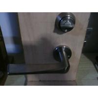 MIWA美和执手锁不锈钢防火锁
