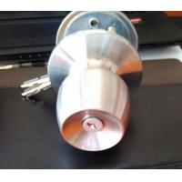 日本原装进口MIWA美和球型门锁