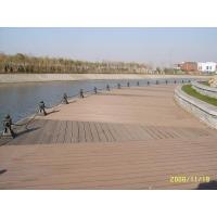 木塑/木塑地板/木塑户外地板/木塑地板设计山东木塑