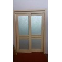 大唐木业-免漆门