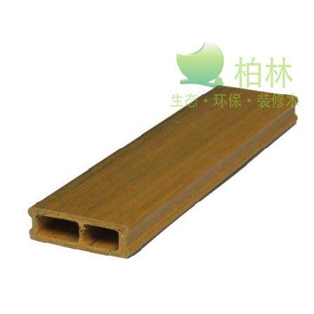 深圳生态木40 12生态木中空木条效果图高清图片