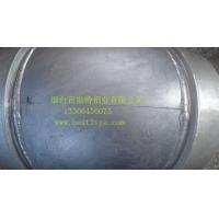 变压器铝合金壳体焊接