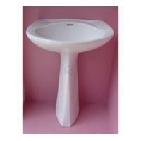 海拉蒙衛浴--立柱盆