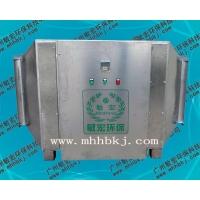 光催化除臭设备 番禺白云顺德工业光解除味器价格