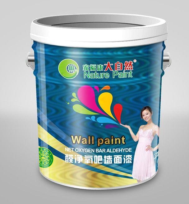 家居建材超市加盟 大自然漆家具漆厂招四川地区代理