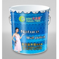 乳胶漆价格绿色优质大自然漆/百强品牌,全球品质