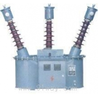哈尔滨高压计量箱JLS-6KV-300/5