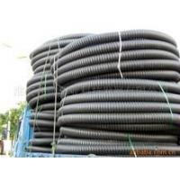 碳素波纹管厂MPP--电力保护管PVC-