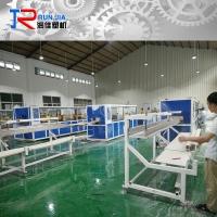 竹木纤维墙板生产设备 房屋整装墙板设备