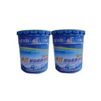 供应彩钢瓦专用防水涂料