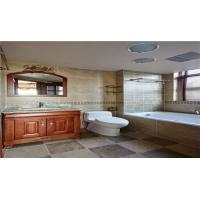 长沙实木家具厂整屋实木护墙板、浴室门定制地址电话