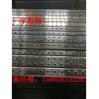 建筑用钢跳板规格/三联热镀锌钢跳板/钢跳板船用