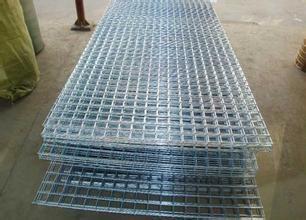 镀锌电焊网片 河北生产