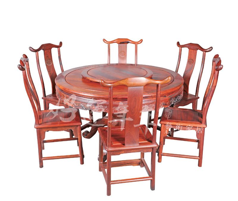 沈阳明清古典红木家具