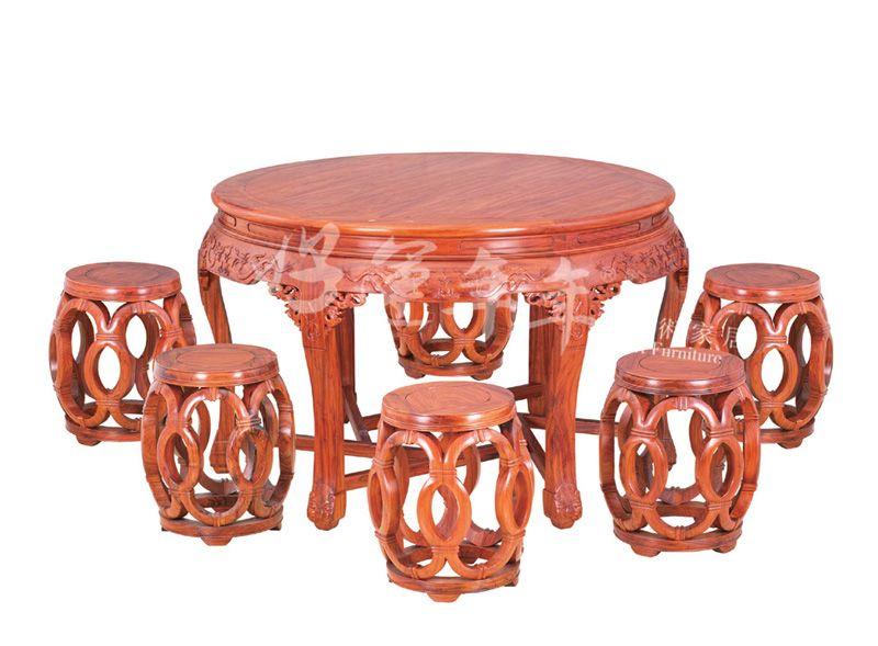 武汉明清古典红木家具