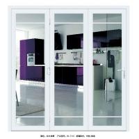南京移门厂家-香港朗佳门窗-豪华重型大折叠门