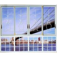 家世兴门窗-新型窗花系列 JSX-045