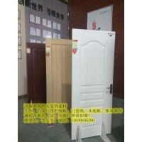 竹木门,实木复合门,竹木纤维门,室内门,烤漆门