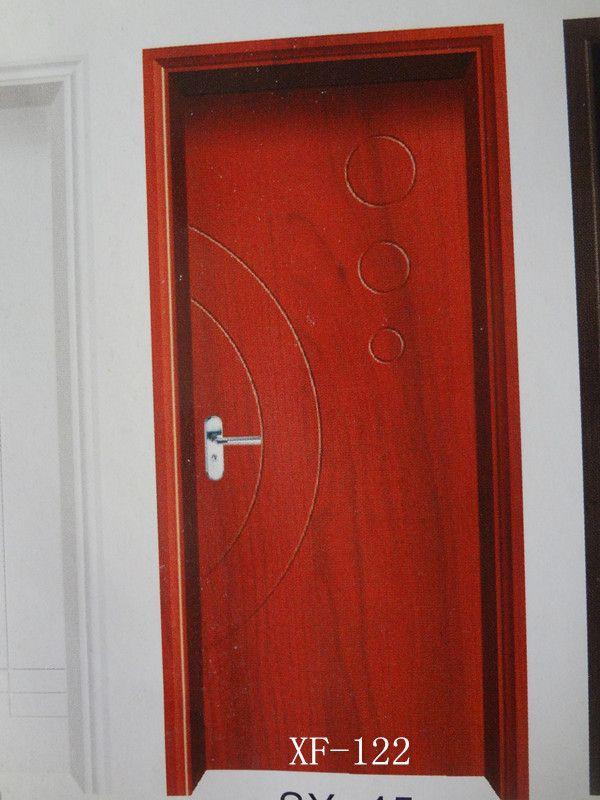 南京木门-鑫丰实木烤漆门系列-实木复合门-实木工艺门 烤漆门