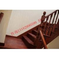 南京楼梯厂鑫丰-钢木楼梯-XF-A025