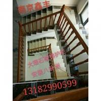 鑫丰中式楼梯:XF-24