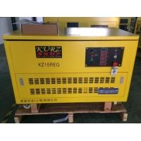 15千瓦汽油发电机价格品牌