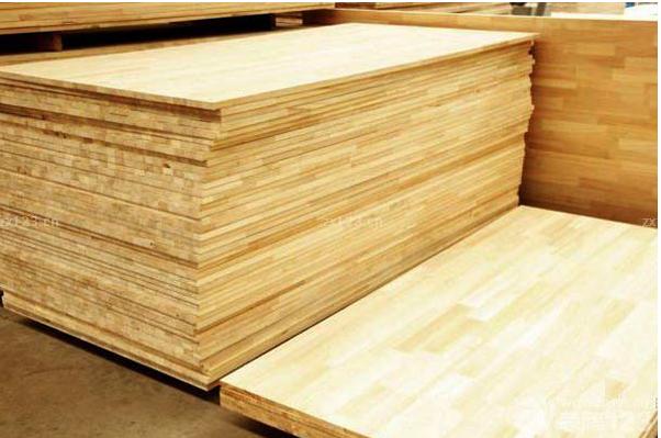 上海杉木家具板材