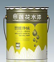 智能净味全效合一内墙水漆系列