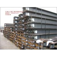 立业建工高频焊接h型钢埋弧焊接h型钢