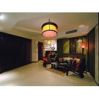 厂家定制复古中式客厅灯具创意餐厅卧室仿古吊灯饰
