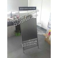 立体式不锈钢行车记录仪后视镜展示架