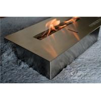酒精真火壁炉 壁炉真火 酒精燃烧盒 嵌入式壁炉标准款(图)
