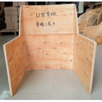 优质弯曲木异形板、椅子背板、弯曲木条