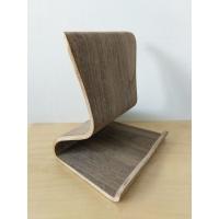 弯曲木手机架,曲木弯板,家具配件异形