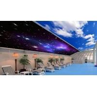 一色天装饰供应环保装饰软膜天花吊顶材料