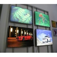 一色天专业生产灯箱广告品牌 拉布灯箱的类型