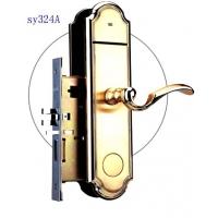 IC卡锁宾馆锁酒店锁电脑锁智能锁