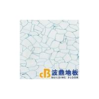 直铺式波鼎PVC防静电活动地板