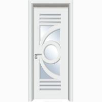 方源木业-玻璃门 GT346