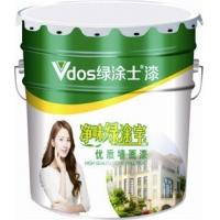 净味绿涂宝优质墙面漆