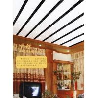 吊顶-天花-奥斯美金属天花-客厅空间系列