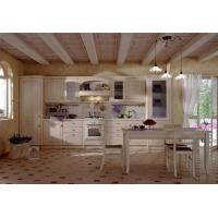 西安万和整体厨房-高光膜系列
