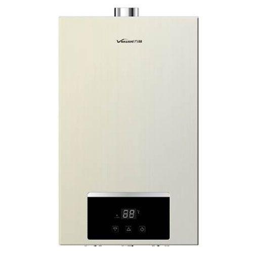 万和燃气热水器-e系列( 豪华)ev28图片