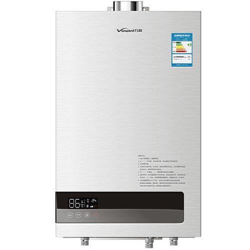 E系列 豪华 ET18产品图片,万和燃气热水器 E系列 豪华 ET18产品相