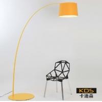 中山卡迪森灯饰 欧式酒店餐厅客厅LED落地灯具